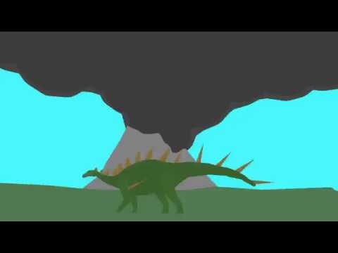 CSFC Kaotis Underling vs Kentrosaurus