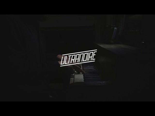 Ultranoire - Poisoned (Piano+Vocal)