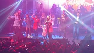 Концерт Стаса Михайлова в Бресте, 6.02.2018
