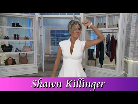 QVC Host Shawn Killinger from YouTube · Duration:  9 minutes 19 seconds
