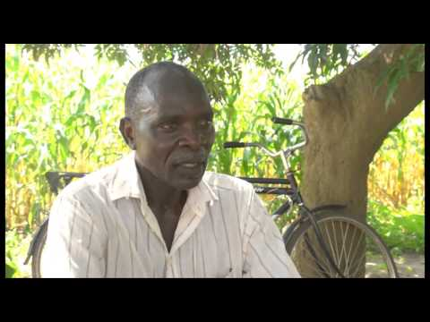 Reforming Zambia's Agriculture PART I