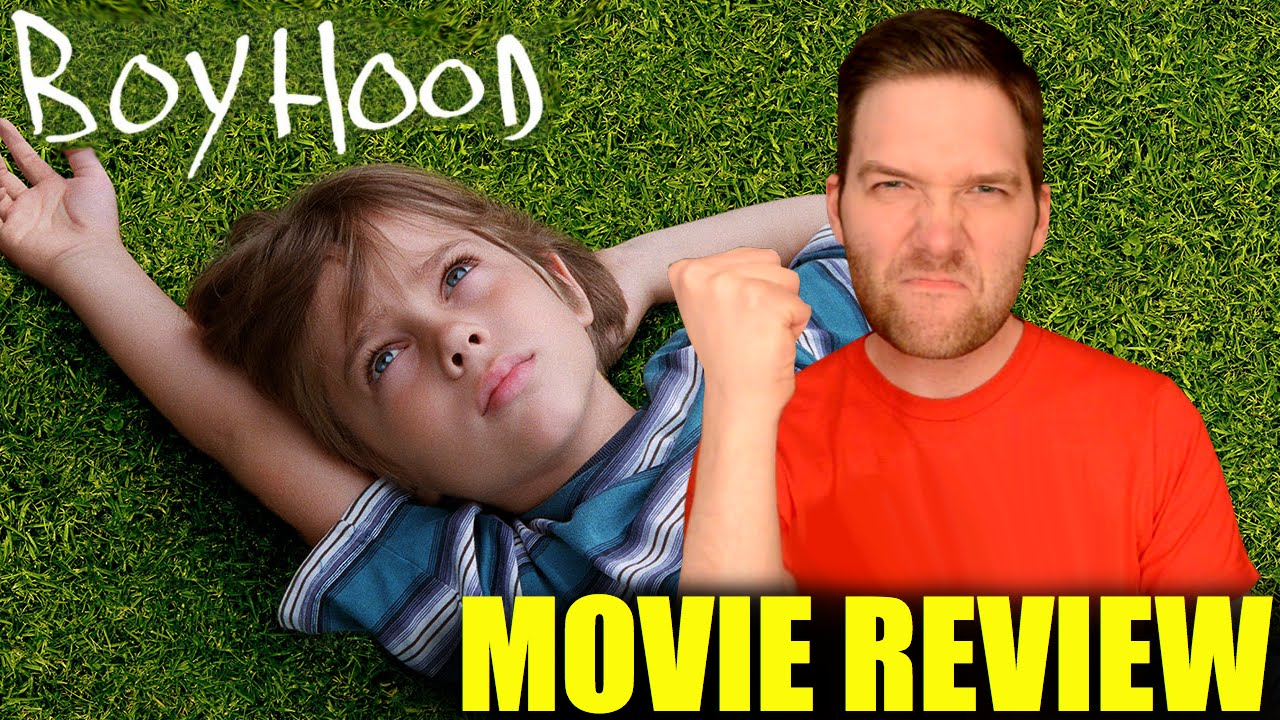 Boyhood – Movie Review