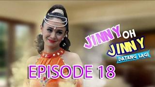 """Download Video Jinny Oh Jinny Datang Lagi Episode 18 """"Jinny Bertemu Bagas"""" Part 1 MP3 3GP MP4"""