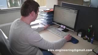 Разработка проекта на установку теплосчётчика / тел. (044) 229 57 82
