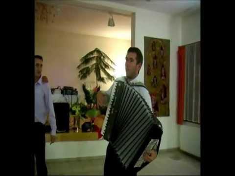 Harmonika 2 - Starejší-DJ Roman Števanka