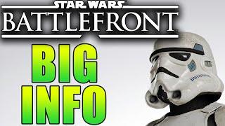 Star Wars Battlefront - OPEN Beta, New Gameplay, NO Server Browser!