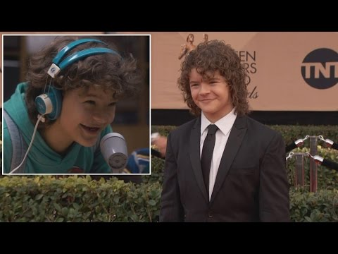 14YearOld 'Stranger Things' Actor's Medical Condition Is Written Into Series