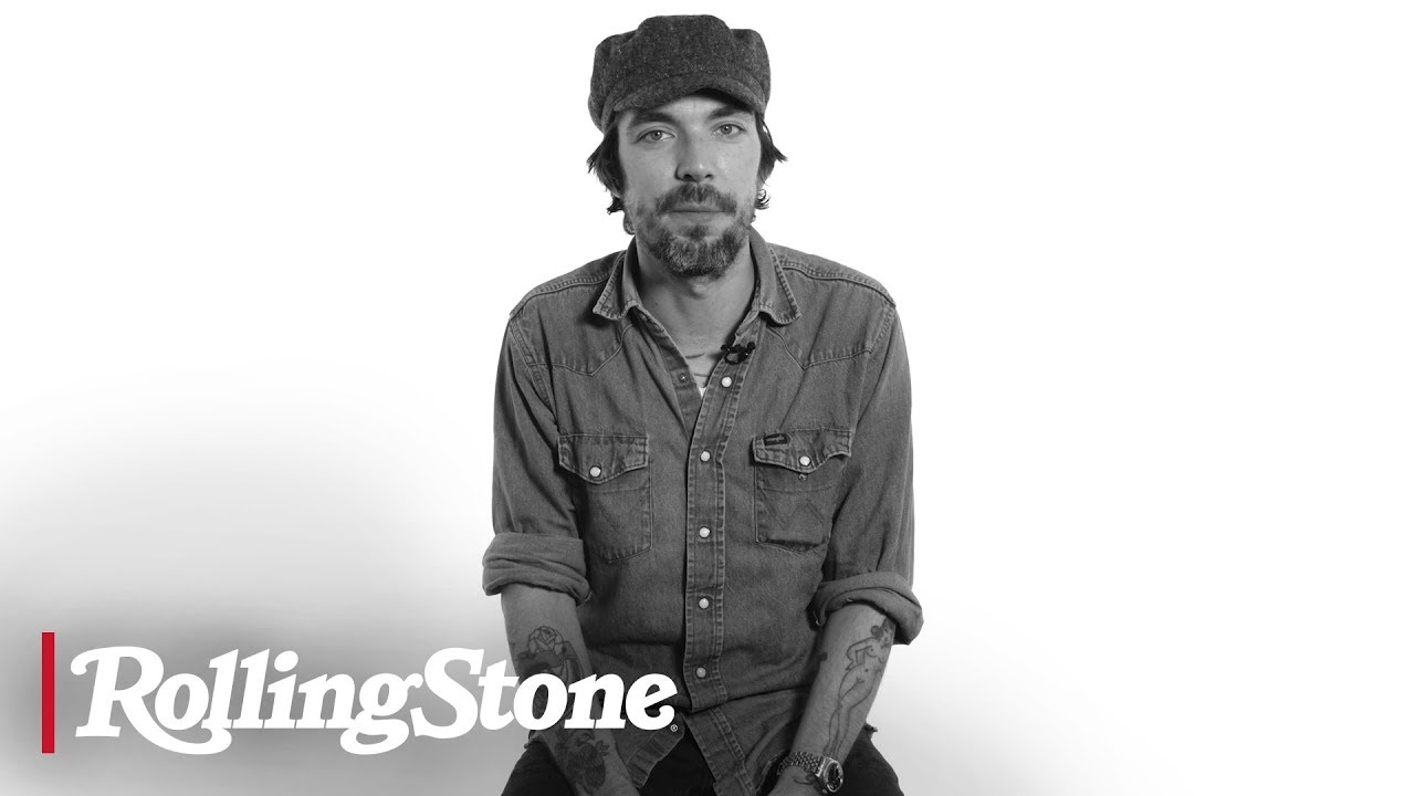 The First Time with Justin Townes Earle