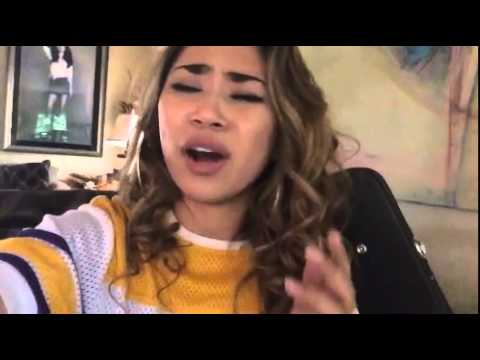 Killing Me Softly With His Song (Fugees) - Jessica Sanchez