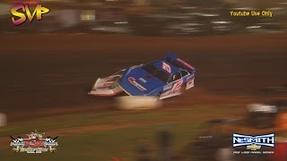 NeSmith Late Model 50 Lap Feature Event @ Talladega Short Track fol...
