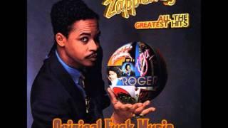 ZAPP & ROGER - HEARTBREAKER
