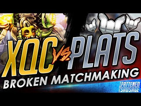 overwatch top 500 matchmaking