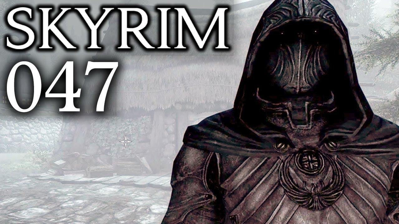 Dunkle Bruderschaft Skyrim