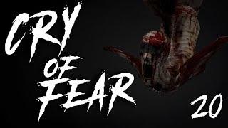 POCIUNG!   Cry of Fear #20