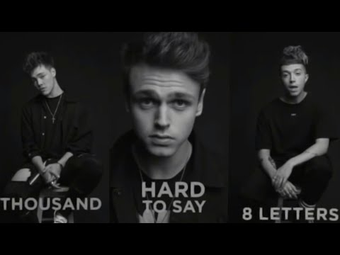8 Letters - Why Don't We (Vertical Video)