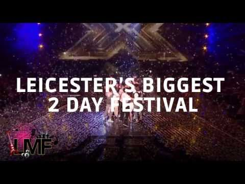 Leicester Music Festival