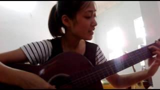 Bờm ơi!!! (guitar cover - HoHo)