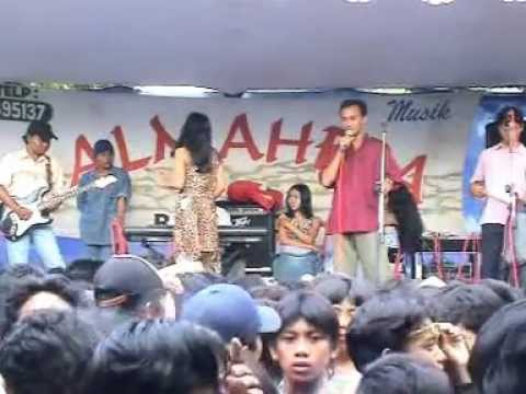 OM Halmahera Hits Mimin Aminah 08- Kehilangan