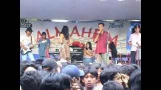 Video OM Halmahera Hits Mimin Aminah 08- Kehilangan download MP3, 3GP, MP4, WEBM, AVI, FLV Agustus 2017