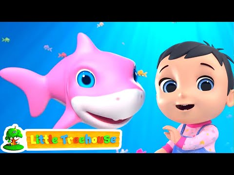 baby-shark-song-|-baby-shark-doo-doo-doo-|-nursery-rhymes-&-music-for-babies-by-little-treehouse