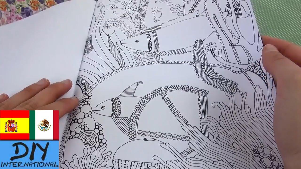 Lujoso Crayola Para Colorear Libros Galería - Dibujos Para Colorear ...
