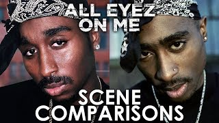 the life works and death of tupac shakur Twenty years after the rapper was gunned down, there continues to be a fascination with the life and death of tupac shakur twenty years after the rapper was.
