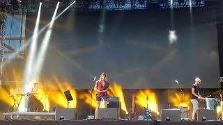 Kid Moxie - Release Athens Festival 2018