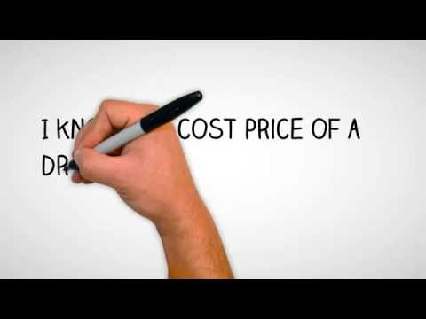 Calculate Cost Of Sales Of A Beverage
