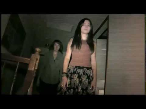 Paranormal Activity 5 - Official Trailer #1
