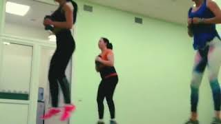 ZebraSport, фитнес-клуб / Видео