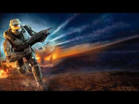 Halo Theme Ringtone | Ringtones For Andorid | Video Game Ringtones