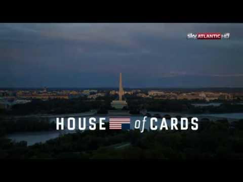 House Of Cards Sky Go