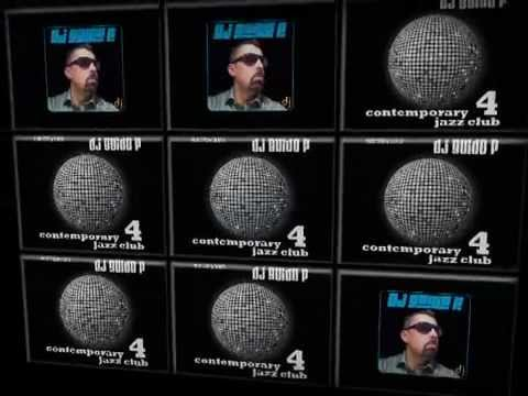 Dj Guido P - Contemporary Jazz Club Vol. 4 (YouTube Edit)