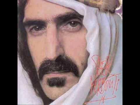 Frank Zappa  Bob Brown