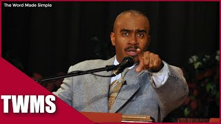 Apostle Gino Jennings - Let The Strong Bear The Infirmities of The ...