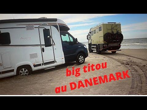 13#  on fait du dépannage au DANEMARK