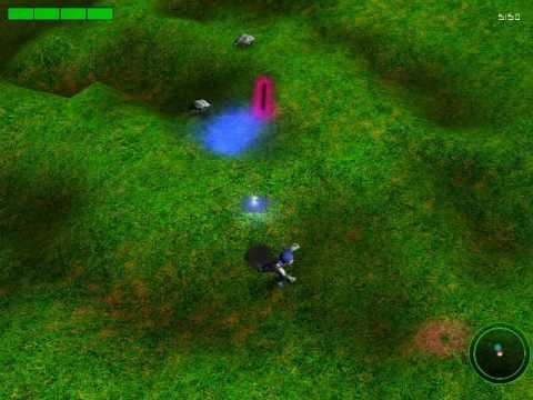 Let's Blind Play Caster part 8: Dead Ringer for a Super Saiyan