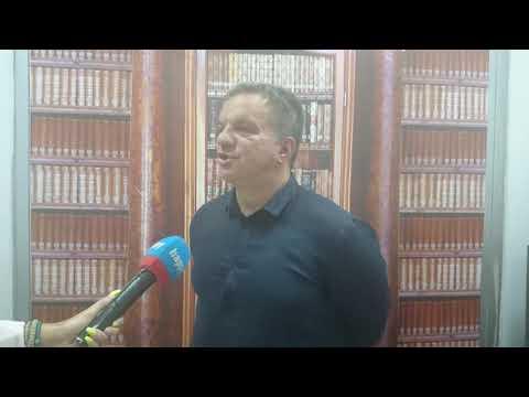 Dejan Vuk Stankovic - Poziv Pristine u Helsinki je velika provokacija! - (TV Happy 23.08.2019)