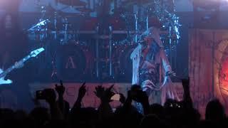 Скачать Arch Enemy Alissa White Gluz Heavy Metal Concert 4 4