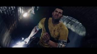 Dying Light CGI Cinematic 4K E3 Trailer 2013 UHD Mp3
