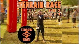 Terrain Race 2018 - Irvine, CA - 11/17/18 (GoPro Video)