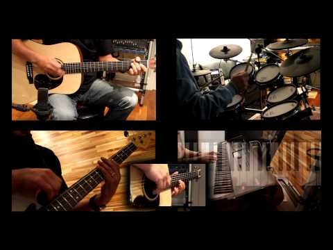 Wish You Were Here - Pink Floyd (Cover)