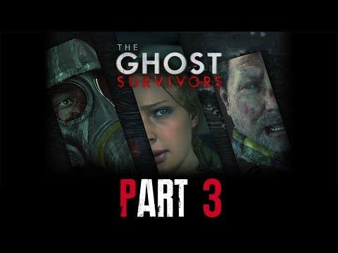 "Resident Evil 2 Remake - The Ghost Survivors DLC - Part 3 - ""Forgotten Soldier"" | DanQ8000"