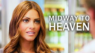 Midway to Heaven | Romance Movie | Family | English | Free Full Movie