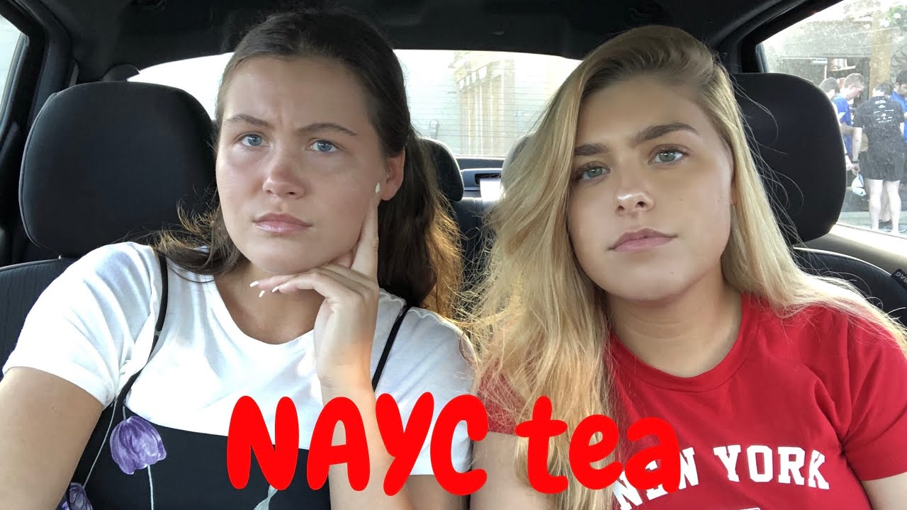 What We Really Think About NAYC (Ft  Breanna Lauren)