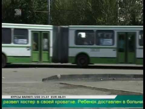 На садовые маршруты добавят автобусов