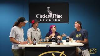 Beer for Breakfast ABV with Circle Nine Brewing thumbnail