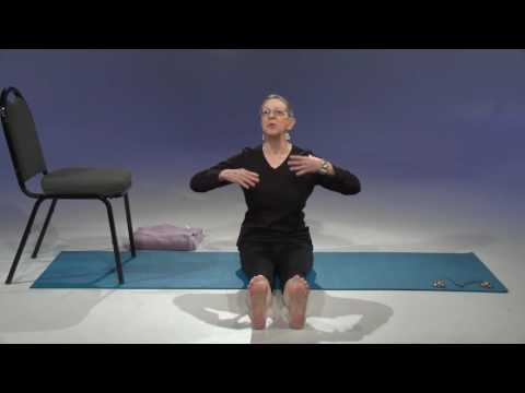 ❀Third age YOGA❀ yoga for people over 60 and better❀