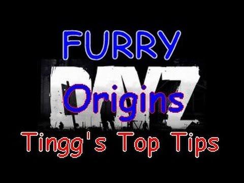 DayZ Origins - Tingg's Top Tips