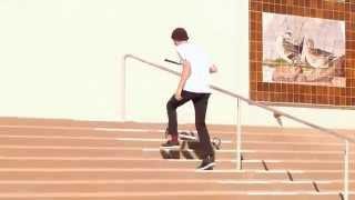 Phoenix Pro Scooters | Tyler Bradley